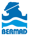 Bermad logo - no background