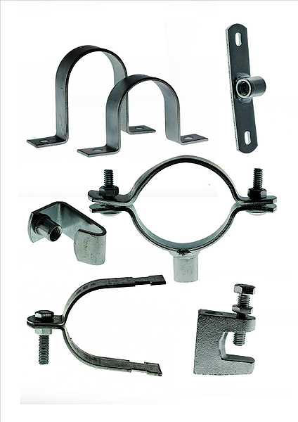 Pipe Hangers Catalogue