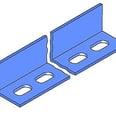 Slotted Angle