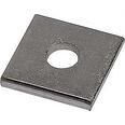 Flat Plate Washer